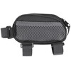 Red Cycling Products Frame Bag Special Bike Pannier black